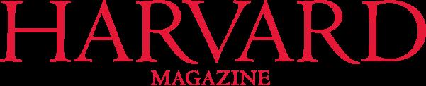 Harvard Magazine Logo